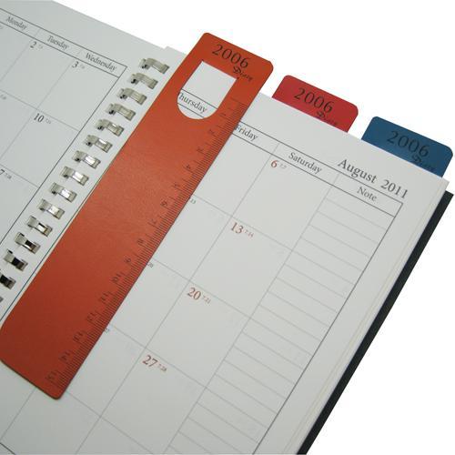 隔页书签尺精品制造-台湾专业隔页书签尺精品印刷设计