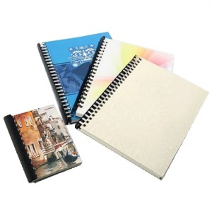 Pundy Binder Notebook
