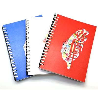 notebook business